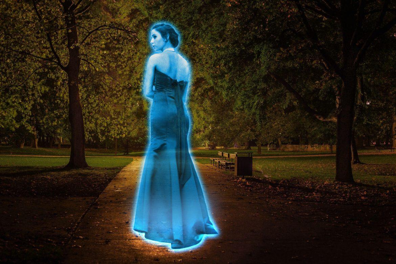 Ce que vous ne savez peut-être pas sur l'holographie