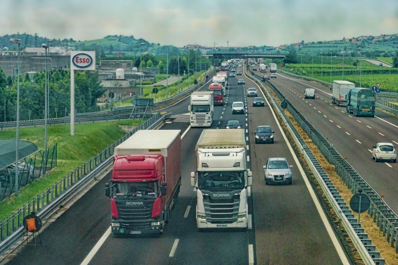 Sytadin : l'application pour connaître l'état du trafic routier