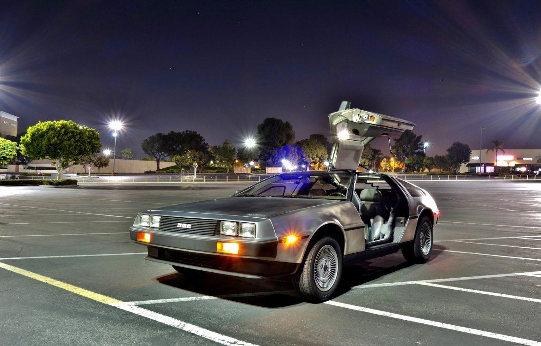 10 voitures de cinéma les plus emblématiques de tous les temps