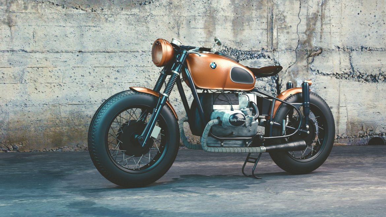 Acheter une motocyclette de récupération : CE QU'IL FAUT SAVOIR